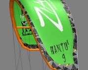 hantu-green