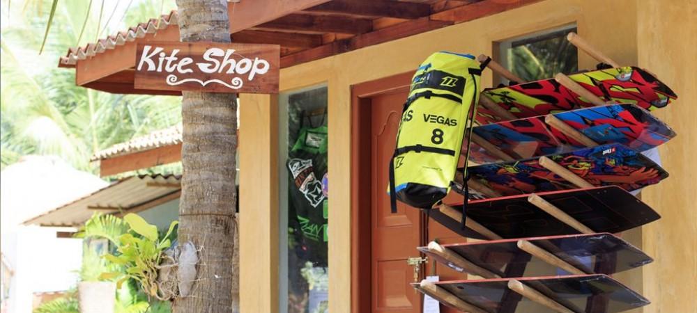 kalpitiya kitesurf shop