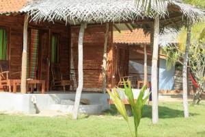 Kalpitiya lagoon view bungalow