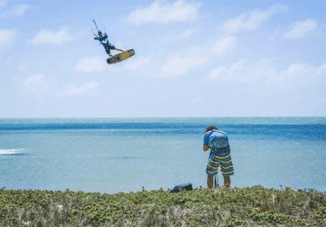 kitecoaching lesson