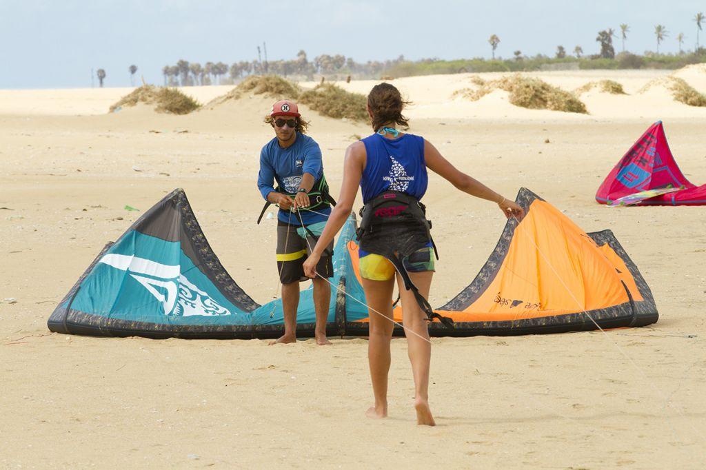Kite Coaching