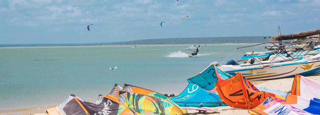 kitesurfing kalpitiya srilanka