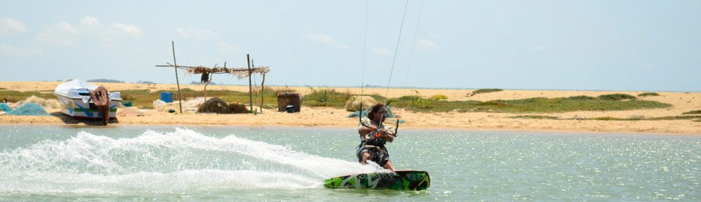 KSL 2013 Season Ends – Newsletter - Kitesurf Sri Lanka