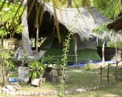 KSL tent camping kalpitiya