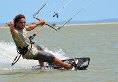 Kitesurf Trip à Kitesurfinglanka 2014