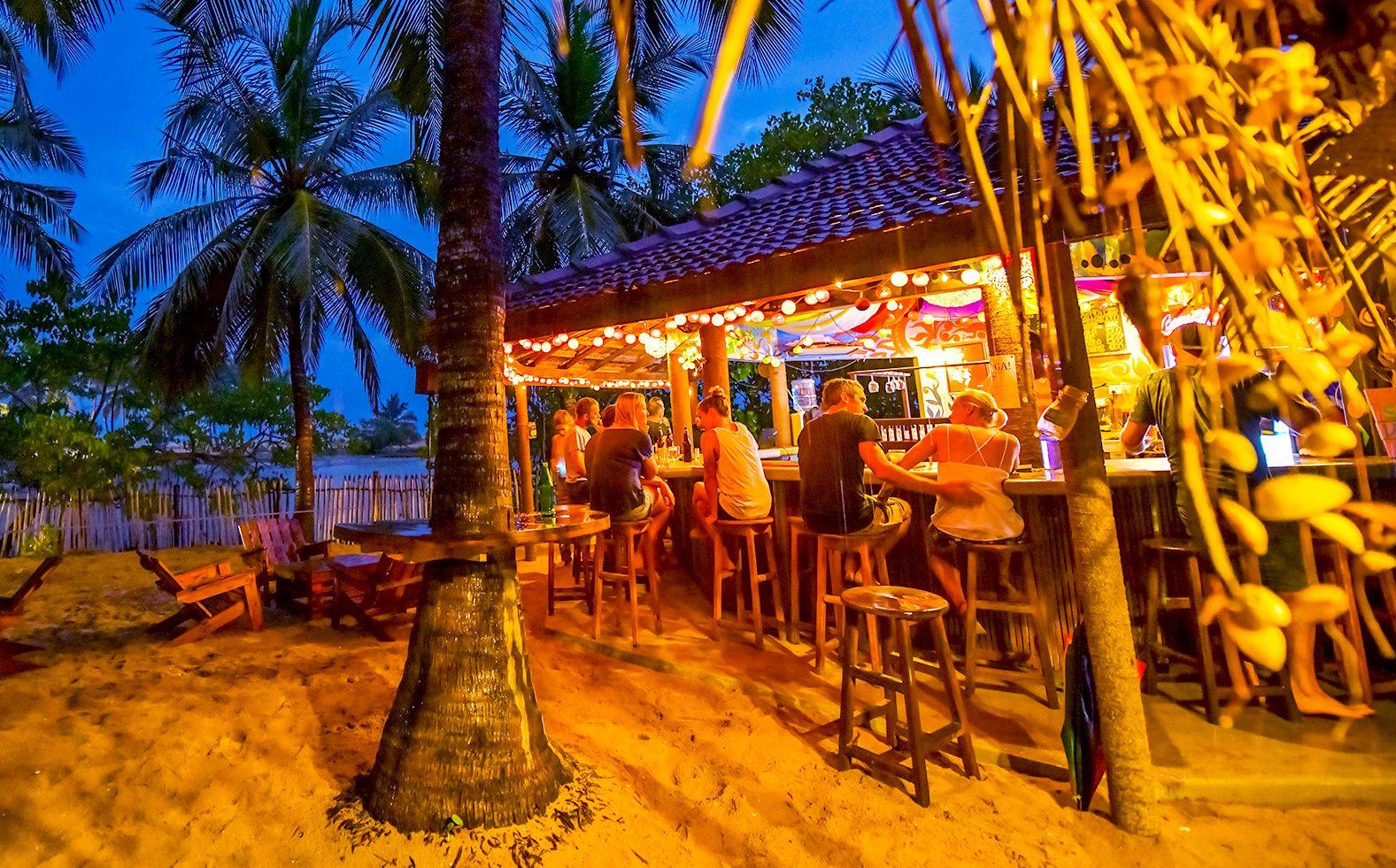 Bar & Restaurant