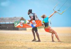 S'initier au kitesurf en toute sécurité