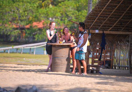 KSL beach bar