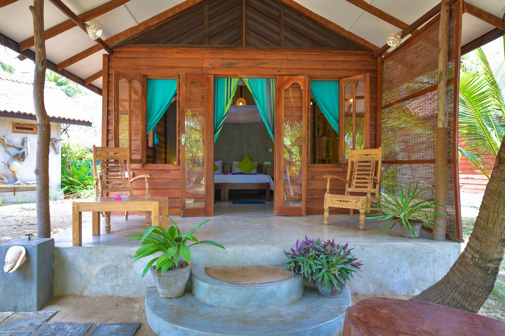 Kite trip Sri Lanka - the ultimate packing list 6