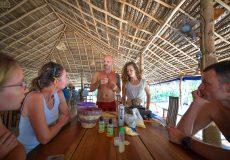 Milieuvriendelijke zonnebrandcrème – houd uw huid en het koraal veilig