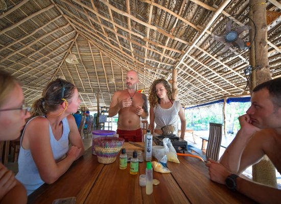 Umweltfreundlicher Sonnenschutz - schützt eure Haut und die Korallen 2
