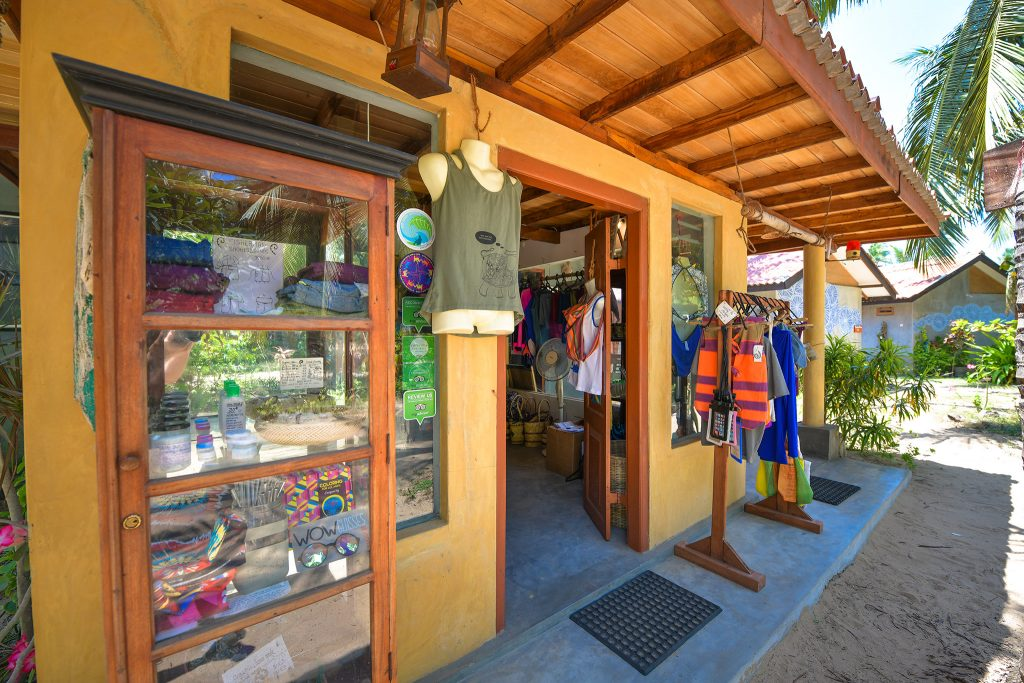 Kitesurf Shop 1