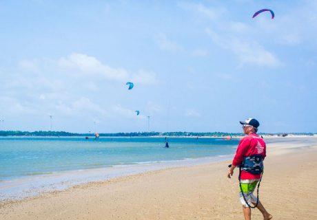 Kite trips & spots 1