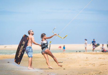 Sri Lanka Kiteschool