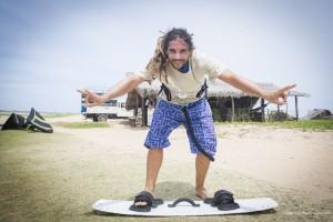 Leo Kitesurfing Lanka