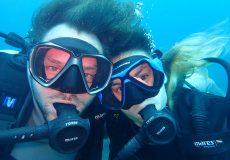 Diving Kalpitiya Sri Lanka