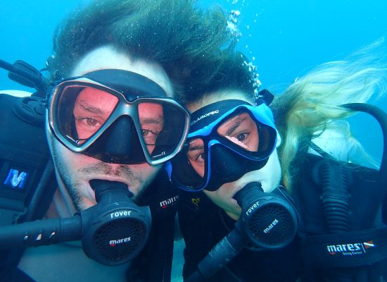 Diving in Sri Lanka - from discovery dives to advanced diving certification 6