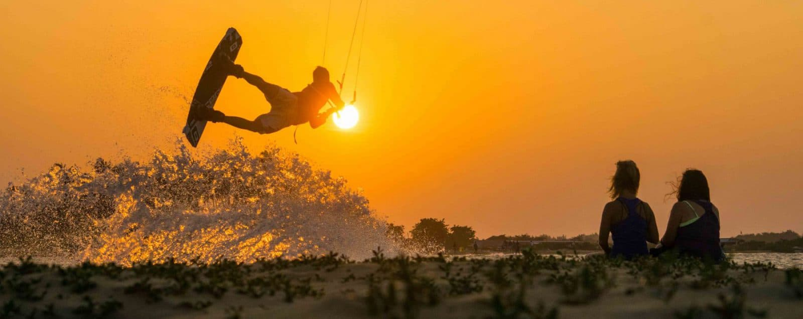 Kitesurfen Coaching
