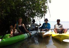 kalpitiya-kayak-Trips