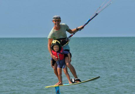 Kite Coaching 7