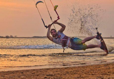 Kitesurf Sri Lanka