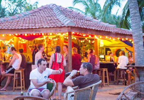 kitesurf loundge bar