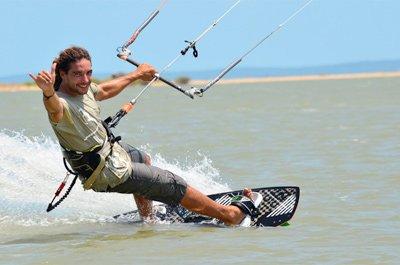 kiteschool and kitesurf safari sri lanka