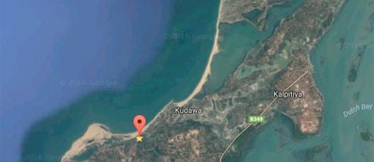 KSL kitecamp on Google maps