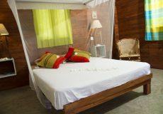 KSL villa bedroom
