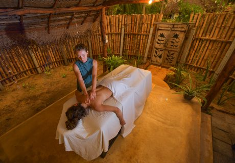 spa & massage at kitesurfinglanka