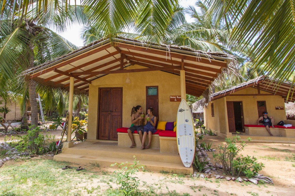 Kitesurfing in Sri Lanka, the story... 3
