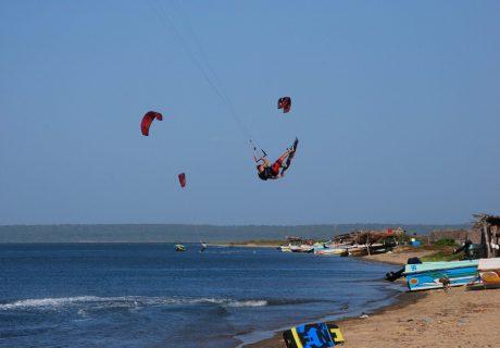 Kite Coaching 10