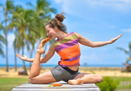 yoga lessons kalpitiya